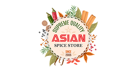 Asian Spice Store